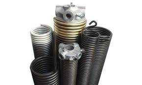 Garage Door Springs Repair Mansfield