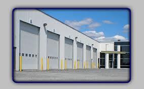 Commercial Garage Door Repair Mansfield