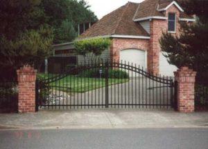 Gate Repair Mansfield