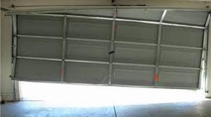 Garage Door Tracks Repair Mansfield