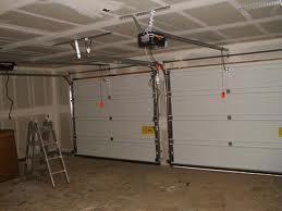 Garage Door Installation Mansfield