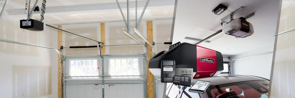 Garage Door Openers Repair Mansfield